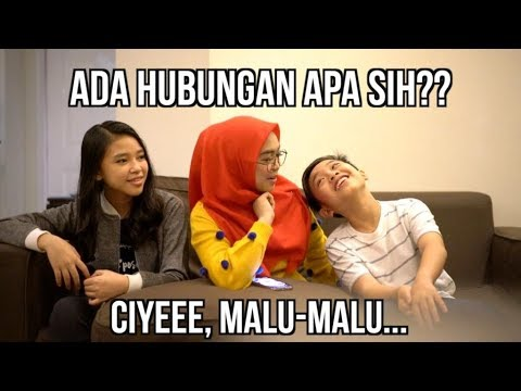 RAHASIA HUBUNGAN ANNETH & DEVEN IDOL JUNIOR... - QnA