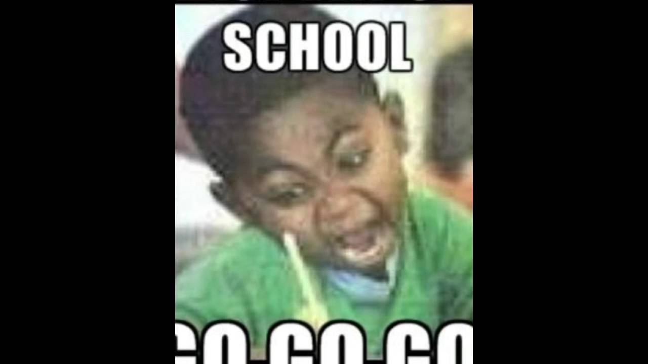 Last day of school memes