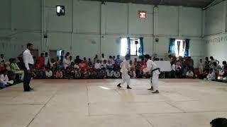 Koto tournament my bhanja