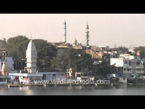 The greenest city in India, Bhopal