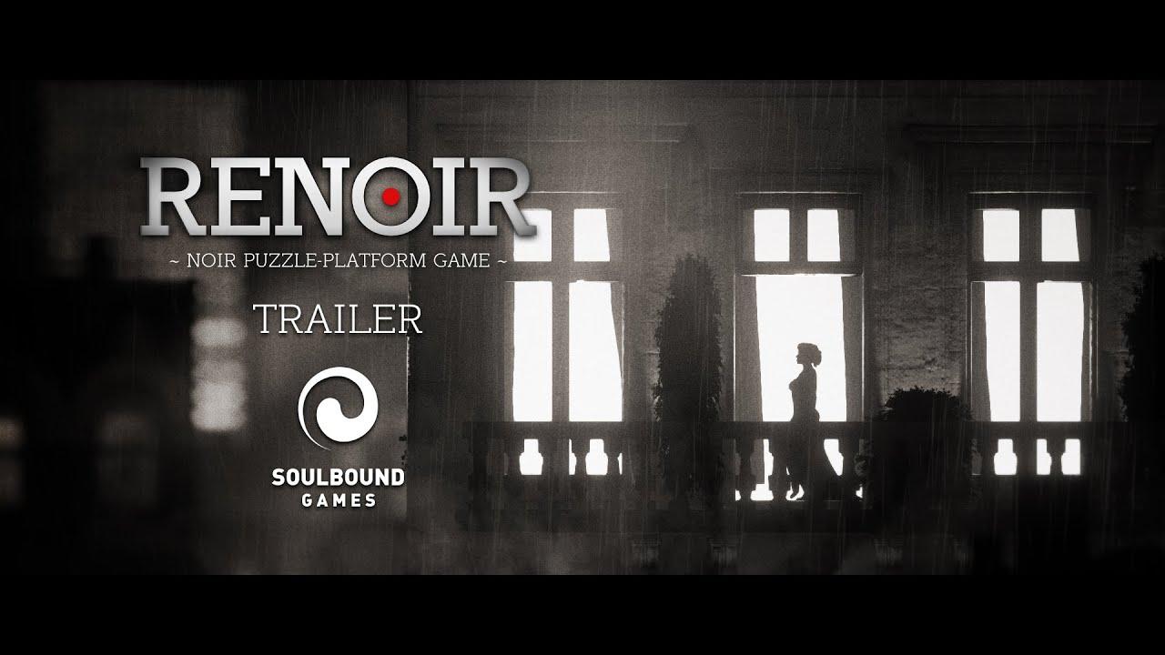 Renoir Game