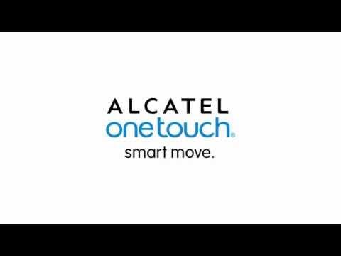 Alcatel OneTouch IDOL ALPHA