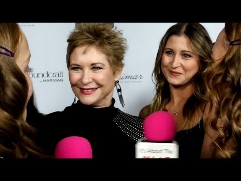 Dee Wallace of E.T. and daughter Gabrielle Stone  Hooray For Hollywood High Awards