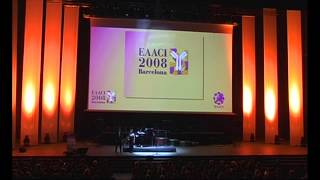 EACI Opening Ceremony - atlanta travel & corporate events consultants