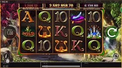Online slots Wish Upon A Jackpot King | 50 spins