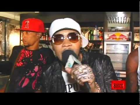 Vybz Kartel 'Talks About Y He Is Dancehall Hero, His Tattoo's & New Empire DVD' [ChynaDoll's 411]