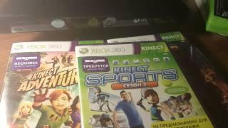 ОБЗОР: Xbox 360 Kinect Vs. PlayStation Move