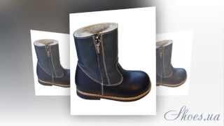 Детская обувь Ecoby для девочек и для мальчиков(, 2014-02-24T14:35:47.000Z)