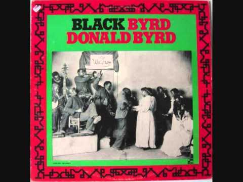 Donald Byrd - Mr. Thomas