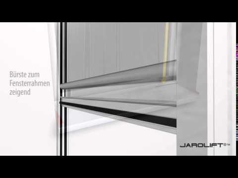 Insektenschutzrollo Von JAROLIFT