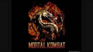 The Immortals - Mortal Kombat