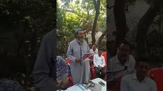 Muslim khatri Adhivashan 2018  11 and 12 november