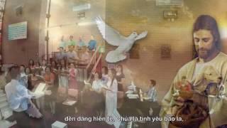 Lễ Vật Hoà Bình - Ca đoàn Ngôi Ba