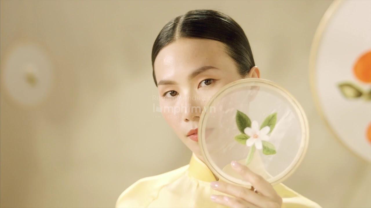 Nước hoa Miss Sài Gòn