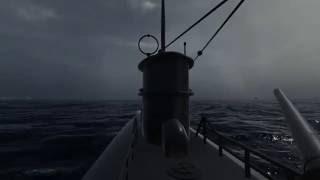 Lobos Marinos   HMS Marulken   U-boat simulador