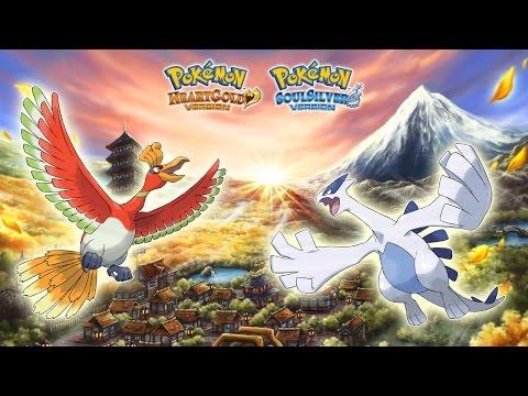Pokémon HeartGold & SoulSilver Review For The Nintendo DS