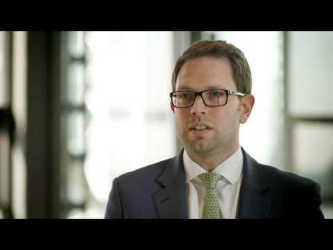 Lloyd's Global Development Centre - Erik Alsegard on Intellectual Property