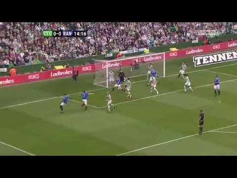 Celtic v (oldco) rangers. The Last Old Firm Game. Full Match.
