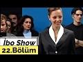 Ebru Gündeş & Hakan Taşıyan - İbo Show 22. Bölüm (1998)