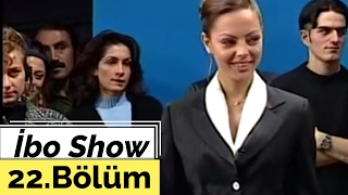 Ebru Gündeş & Hakan Taşıyan - İbo Show 22. Bölüm  1998