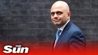 Sajid Javid sets out immigration policy post-Brexit