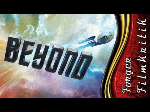 Kritik: Star Trek Beyond