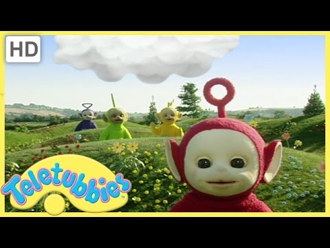 Teletubbies: Playing in the Rain (Season 1, Episode 7)