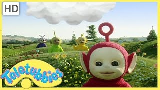 Teletubbies: Playing in the Rain (Season 1, Episode 7)