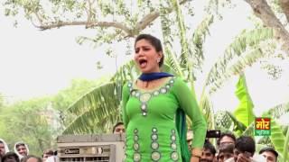 Sapna choudhary Dance | लड़कियां ना देखें केवल युवा देखें | Sapna dance  2017