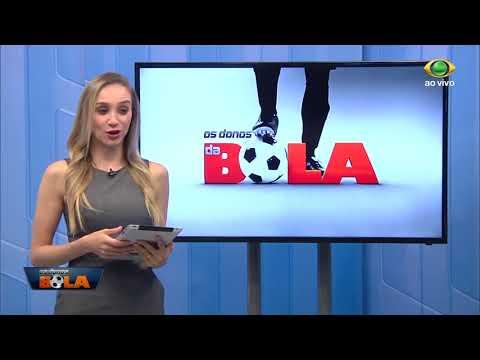OS DONOS DA BOLA 26 04 2018 PARTE 01