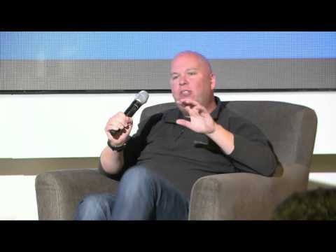 Apple's Vertical Integration | iPhone Lead Engineer, Andy Grignon