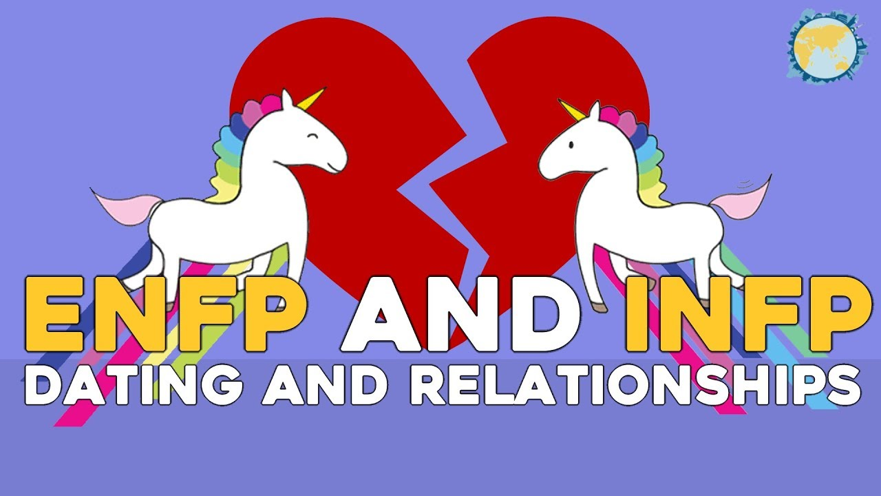 An ENFP and INFP Romance? #askdan Is It Possible?!
