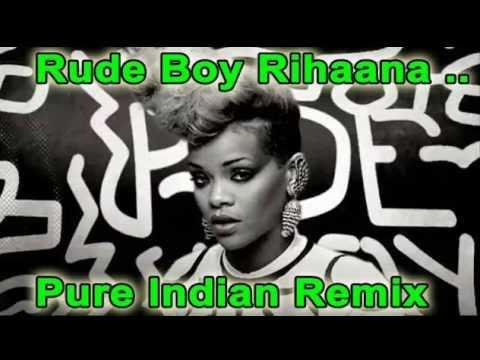 Rude Boy || Dhol and Dholak Mix || Rihanna