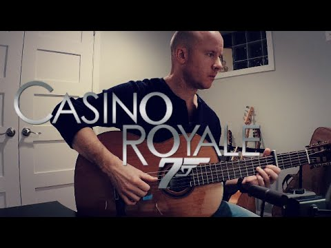 casino-royale-|-fingerstyle-guitar-+-tab