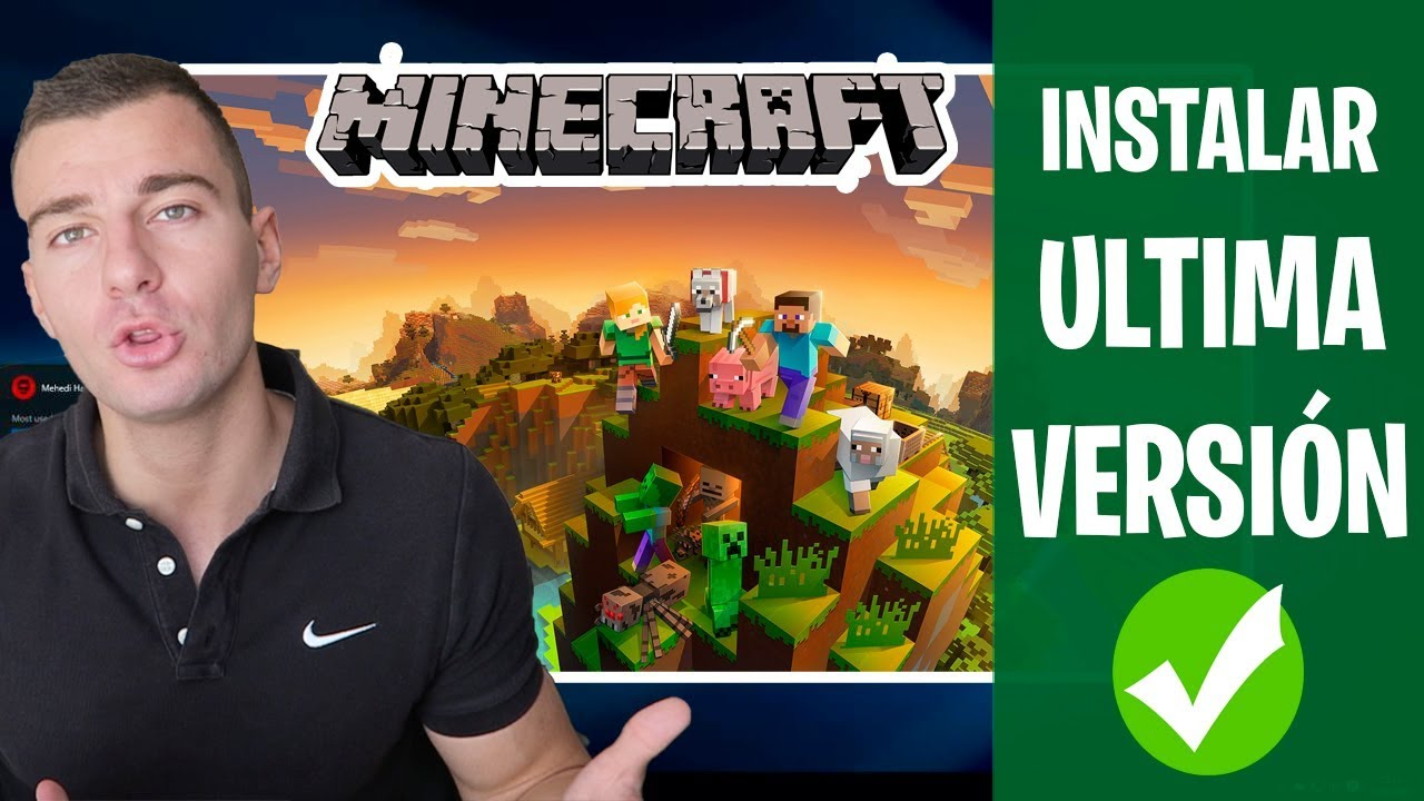 descargar minecraft actualizable 2018 para android