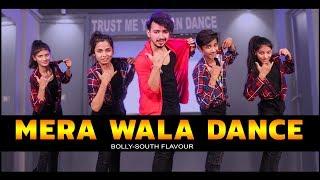 SIMMBA: Mera Wala Dance Video | Vicky Patel Choreography | Ranveer Singh Sara Ali Khan Neha Kakkar