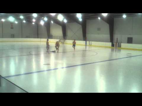 North Rink - Roseau Minnesota