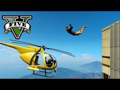 GTA 5 Fails Wins & Funny Moments: #90 (Grand Theft Auto V Compilation)