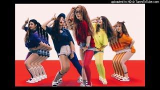 Gambar cover Red Velvet - Dumb Dumb Instrumental (Without BG)