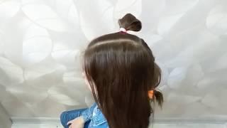 Простые и красивые прически STYLISH AND EASY HAIRSTYLES