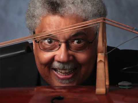 Rufus Reid Talks About The Importance of Jazz Education