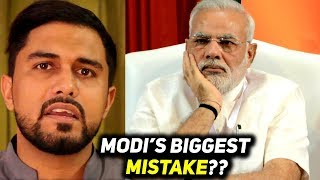 Why Modi's BJP BADLY Lost in 3 BIG States in 2018 Elections in India? Detailed Report