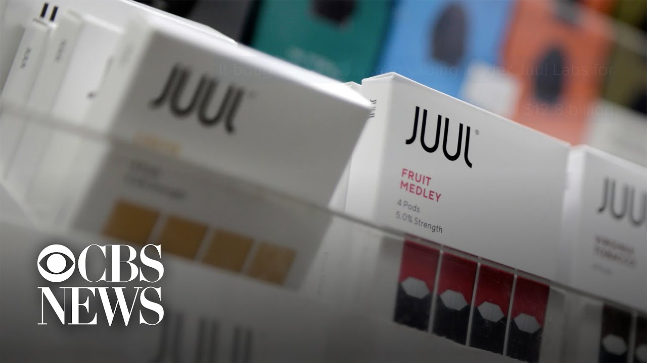 Is Altria's investment in Juul going up in smoke?