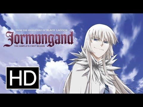 Jormungand - Official Trailer