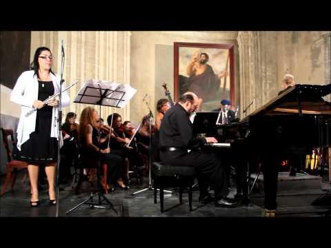La Flauta Mágica, danzón de Antonio Ma. Romeu