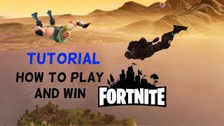 (Hindi) What is Fortnite & How to get Victory Royale (Detail Explanation)