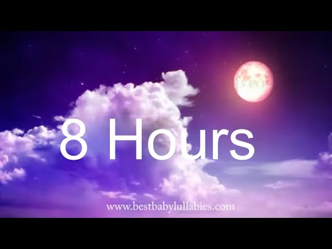 8-hours-super-relaxing-baby-music-♥-bedtime-lullaby-for-sweet-dreams-♫-baby-sleep-music-go-to-sleep