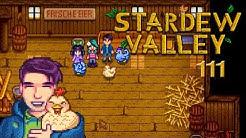 STARDEW VALLEY • #111 - Shane und die blauen Hühner | Let's Play