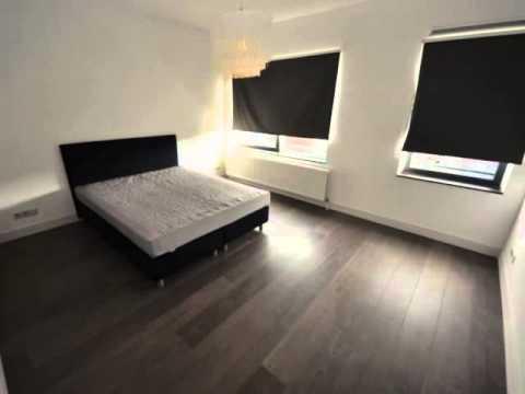 Te huur 4 kamer appartement Amsterdam - YouTube