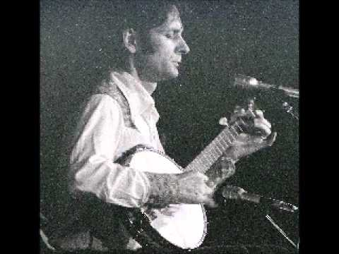 Mike Seeger - American Spanish Fandango